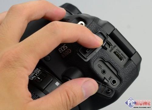 锂电池 lp-e8,usb接口连接线,立体声视频连接线 avc-dc400st,相机背带