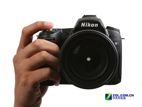 尼康d90说明书_尼康(Nikon)D90 单机数码相机外观性能评测-ZOL中关村在线