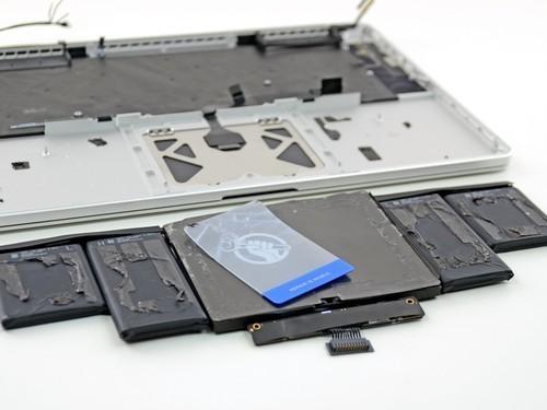 苹果(Apple)MacBook Pro ME294CH/A笔记本电脑拆解图评测-ZOL